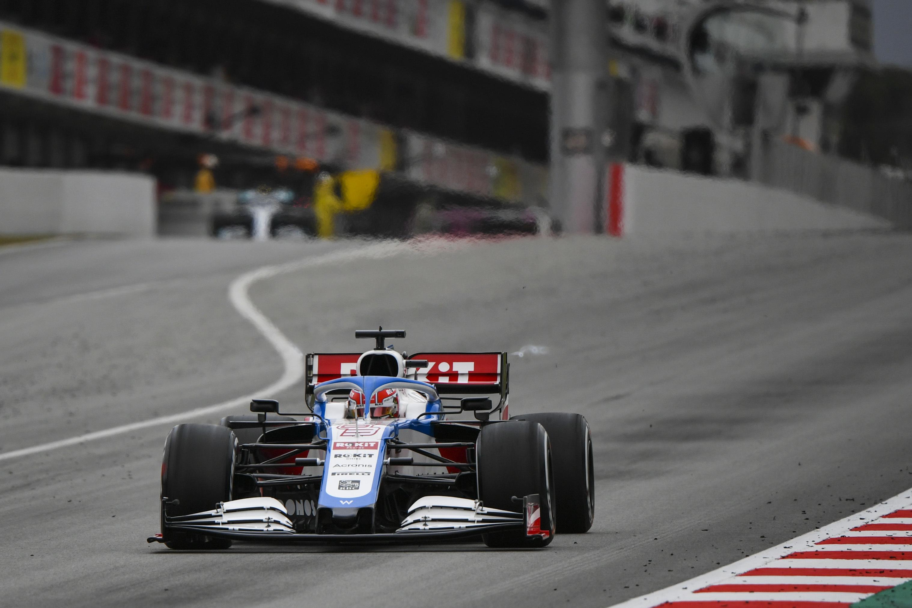 F1: Sűrű hónap előtt áll a Williams