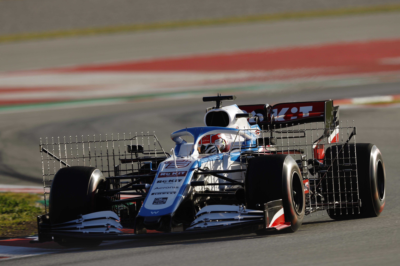 F1: Még mindig a Williamsé a leglassabb autó?