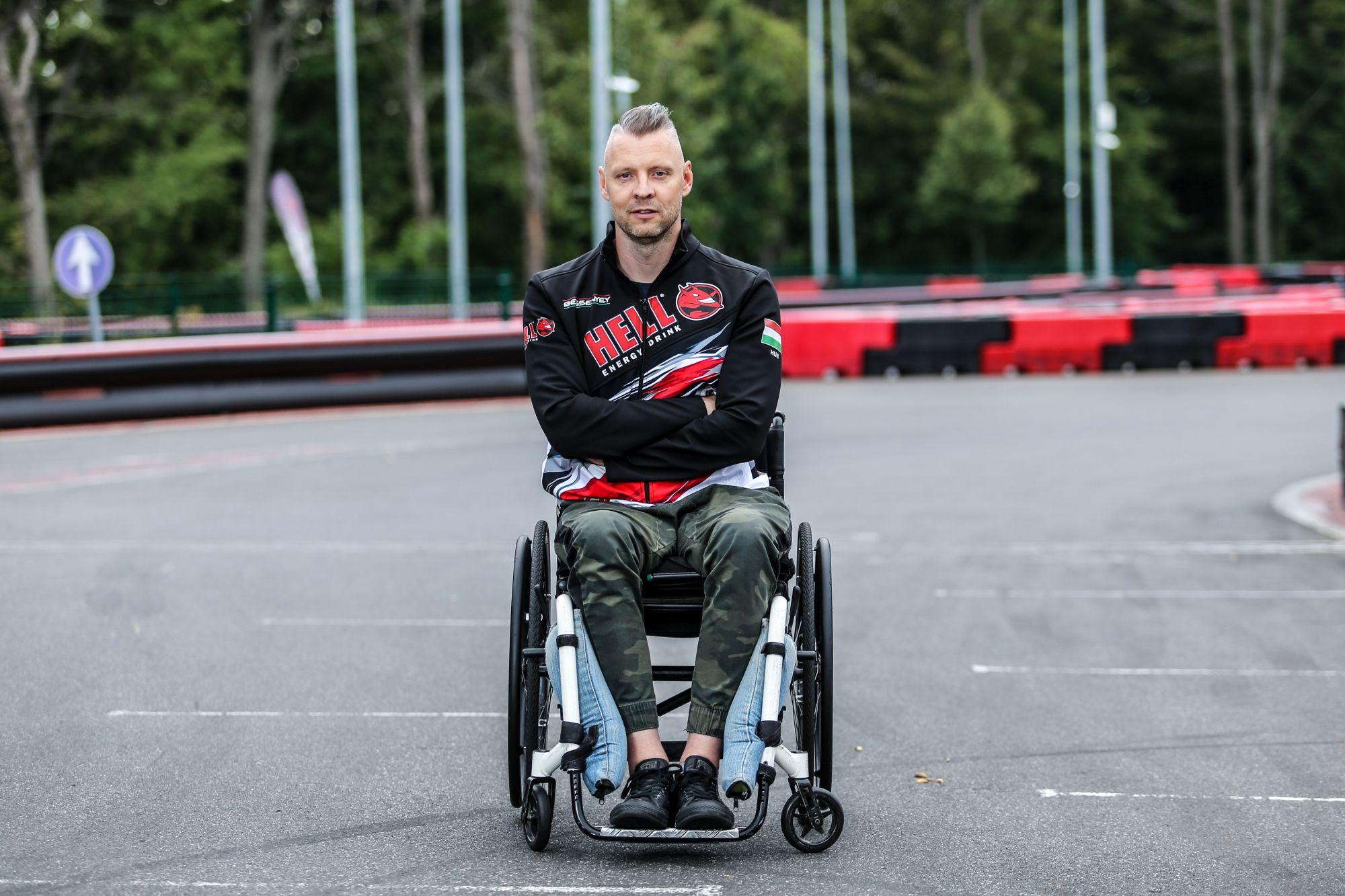 Magyar bajnokok az újító szellemű Extreme-E off-road versenysorozatban