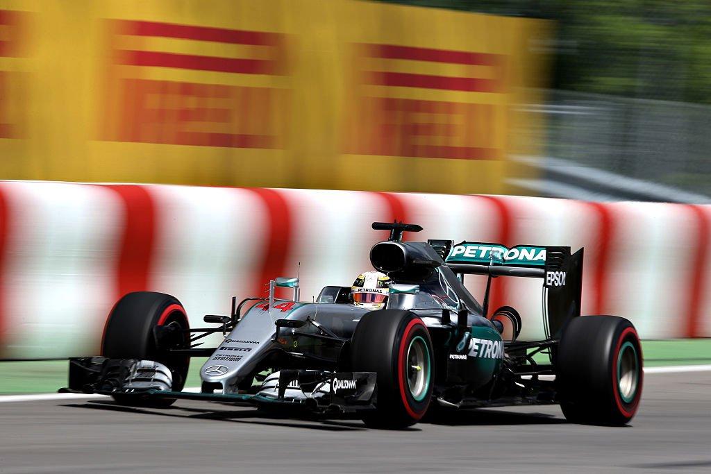 F1 - 2016 KANADAI NAGYDÍJ: A RAJTRÁCS
