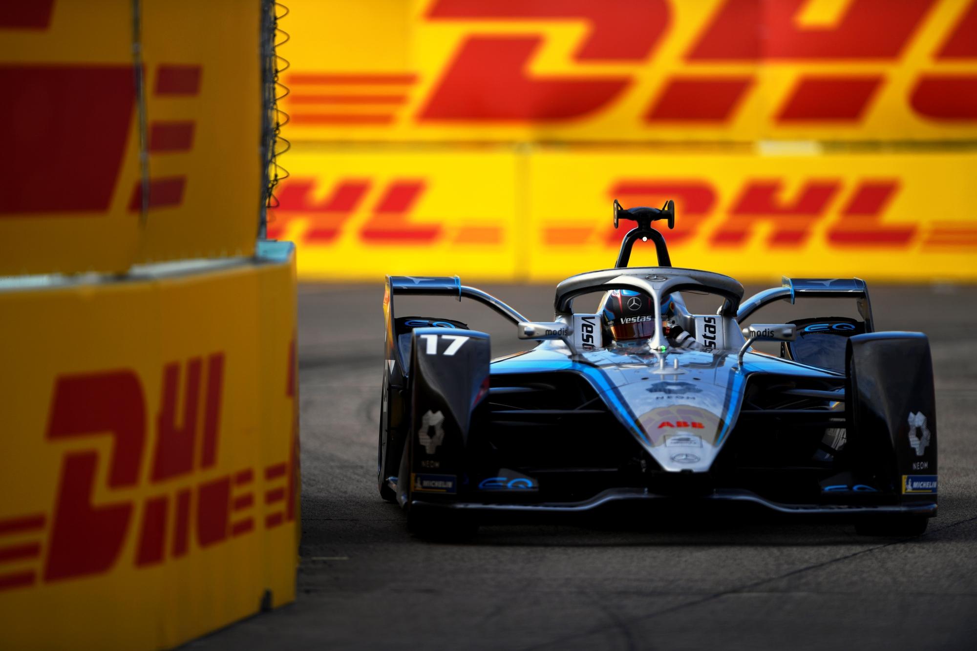 Káosz a rajtnál, Nyck de Vries a Formula–E világbajnoka