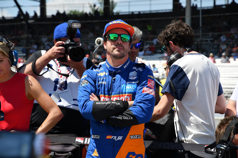 F1: Alonsót is megkereste a Red Bull – sajtóhír