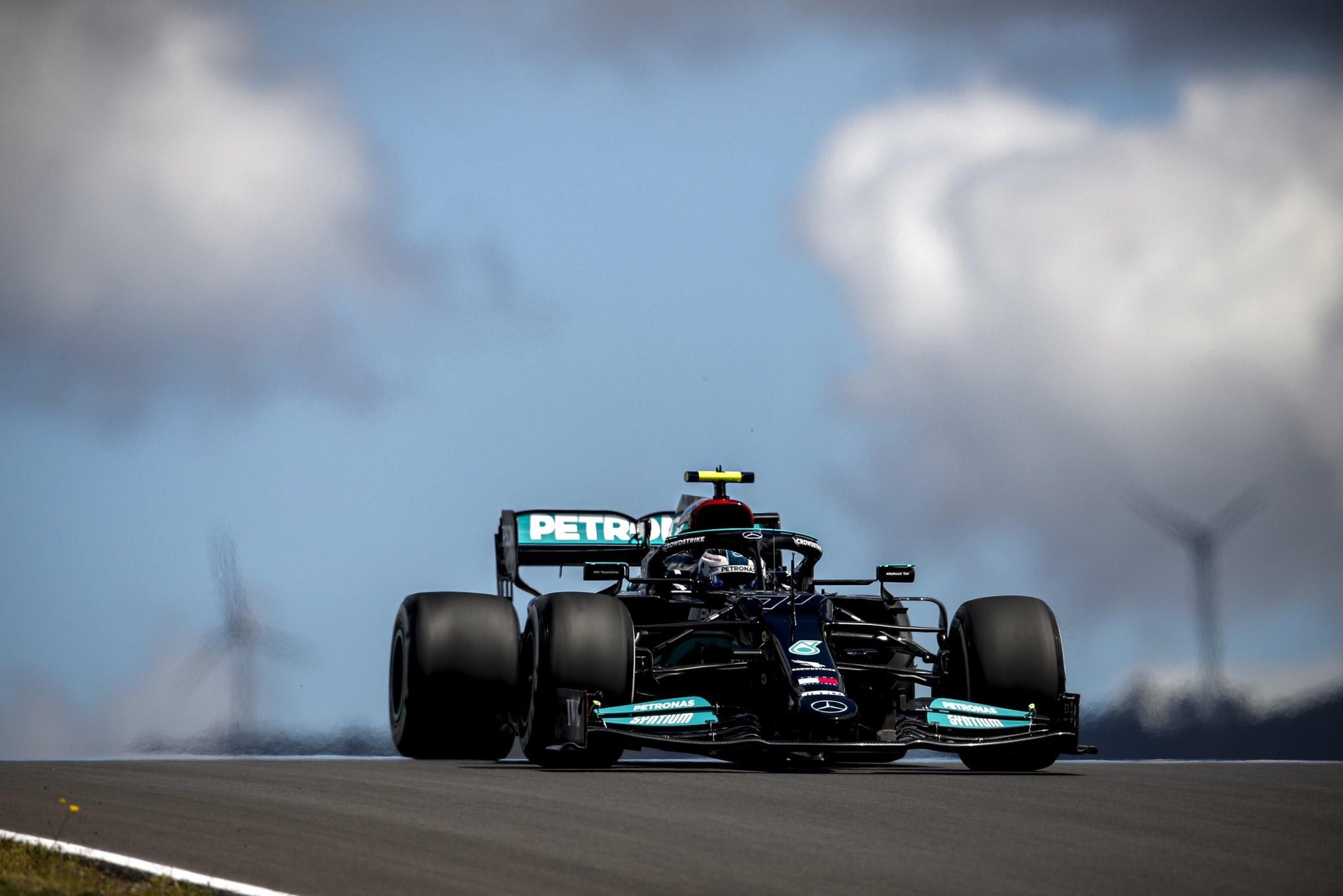 F1: Bottasé a nyitány Portugáliában