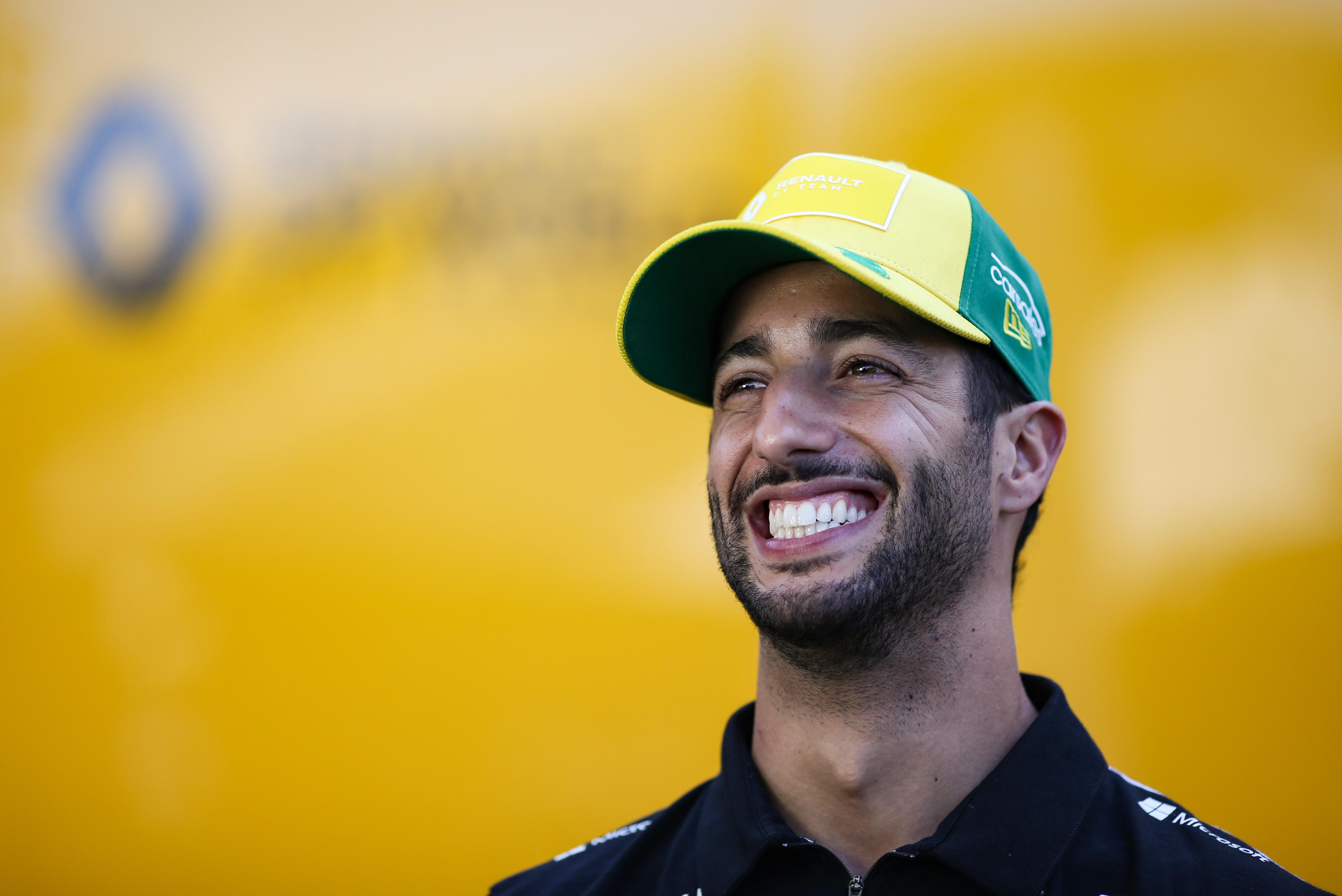 F1: Ricciardo szabad préda 2021-től