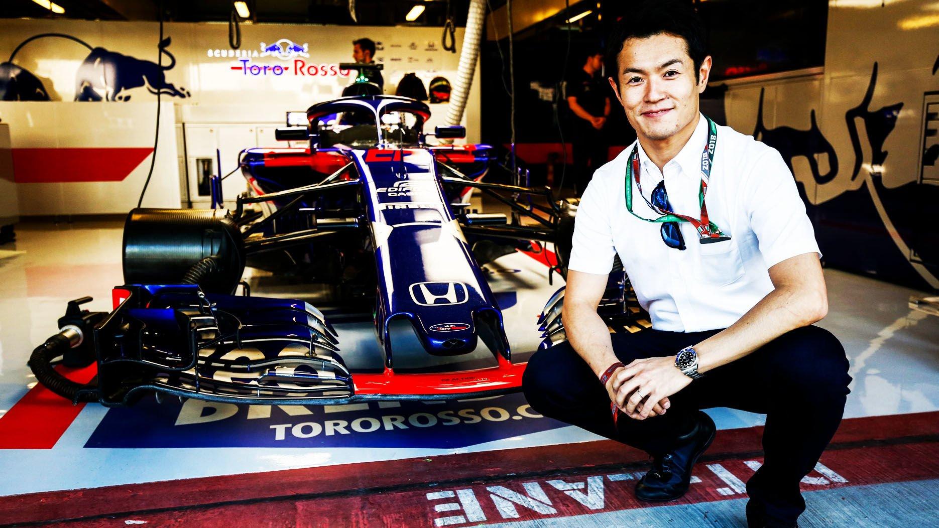 F1: Button csapattársa bemutatkozhat Japánban (Frissítve!)