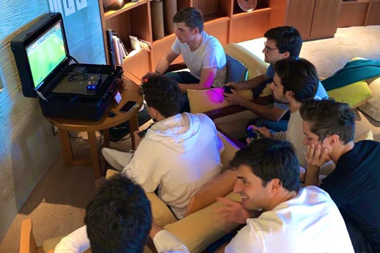 F1: Hogyan telt a szünnap Szuzukában?