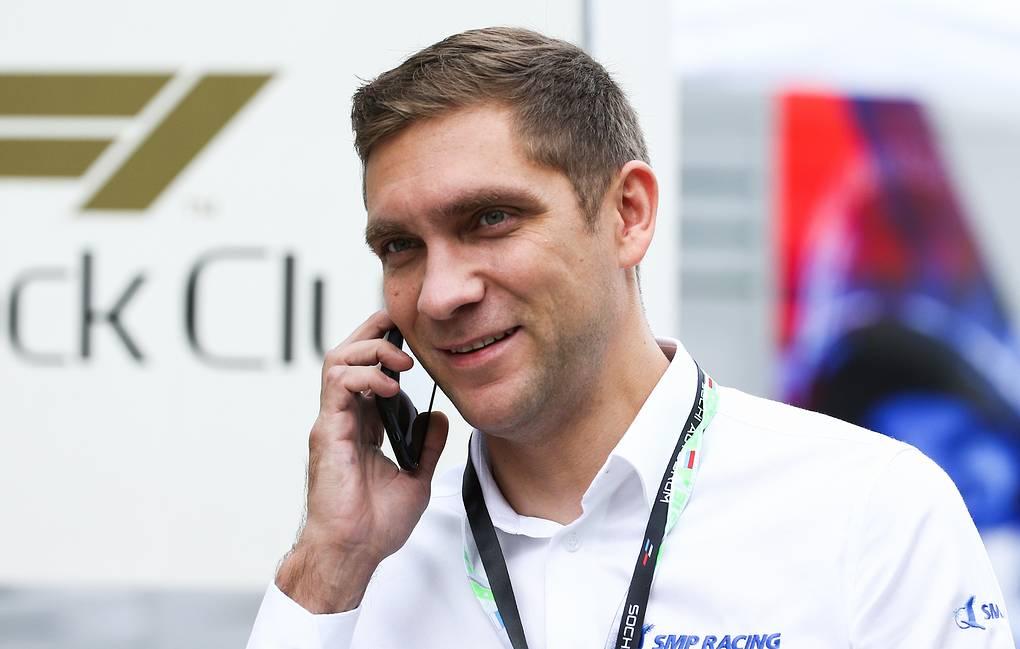 F1: Saját otthonában gyilkolták meg Vitalij Petrov édesapját
