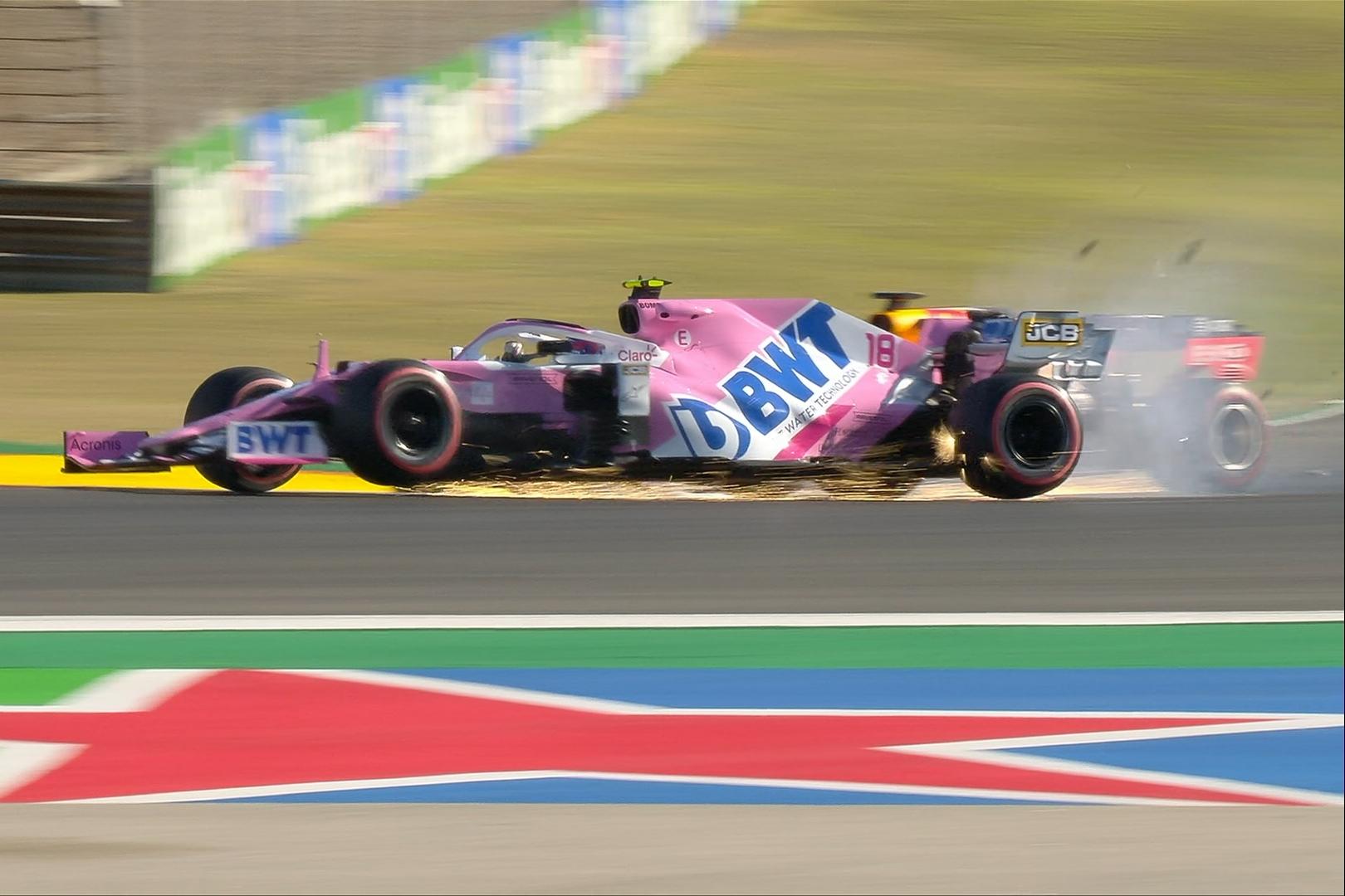 F1: Döntöttek Verstappenék ügyében a stewardok