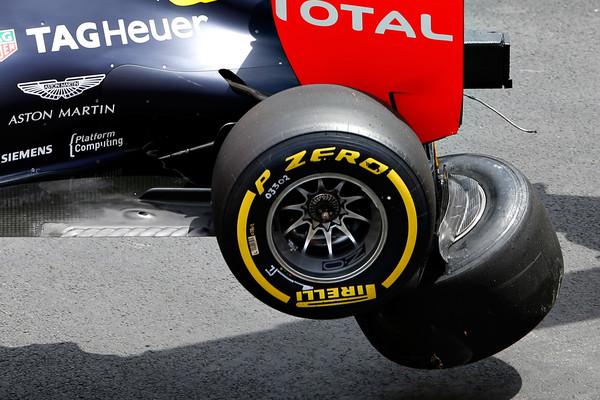 F1 - HIVATALOS: A PIRELLI 2019 VÉGÉIG BIZTOSAN MARAD A FORMA-1-BEN