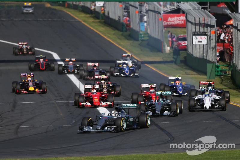 EXTRA: F1 - 2015: AZ ÉV VÉGI BIZONYÍTVÁNY
