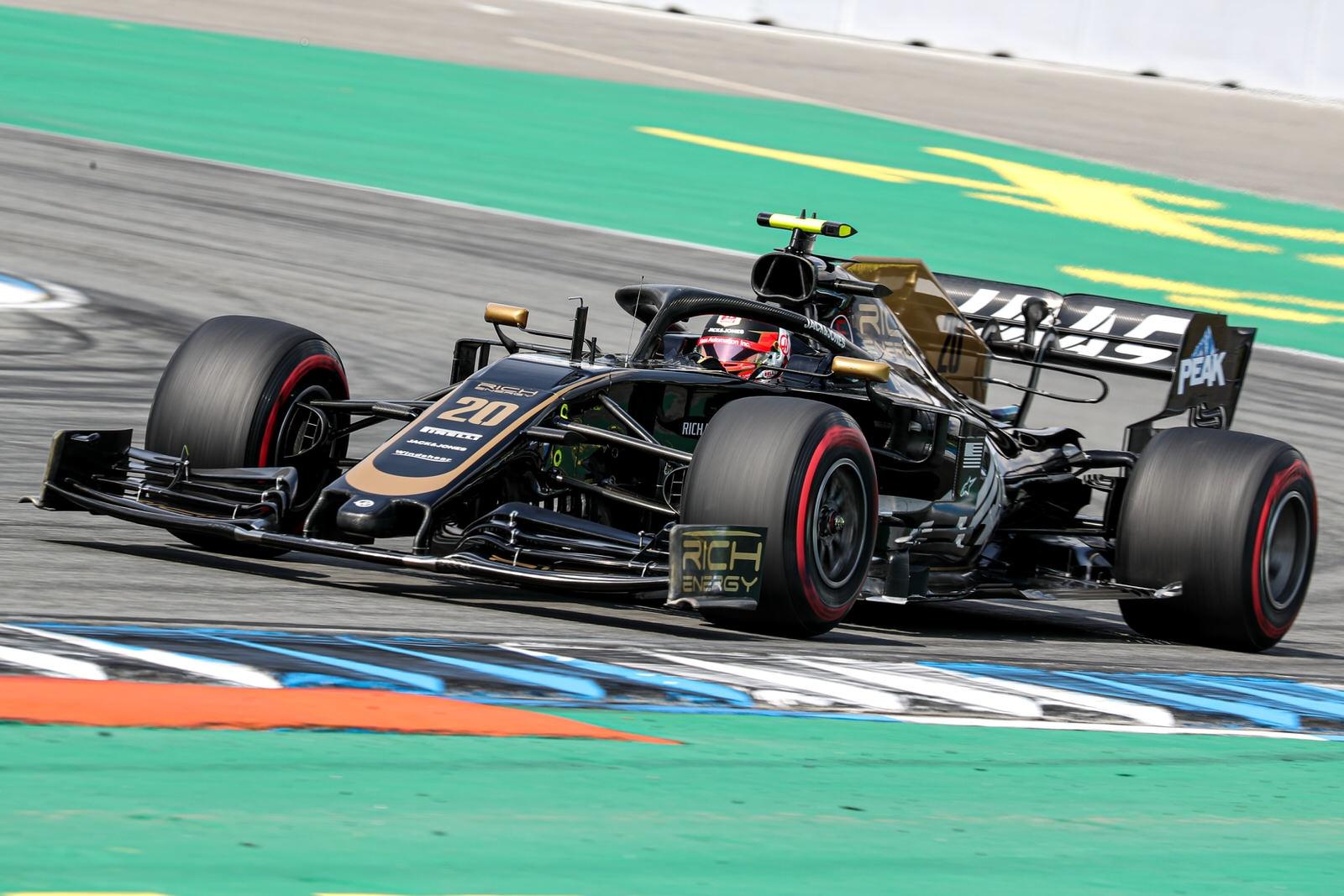 F1: Csak a csapatutasítás mentheti meg a Haast?
