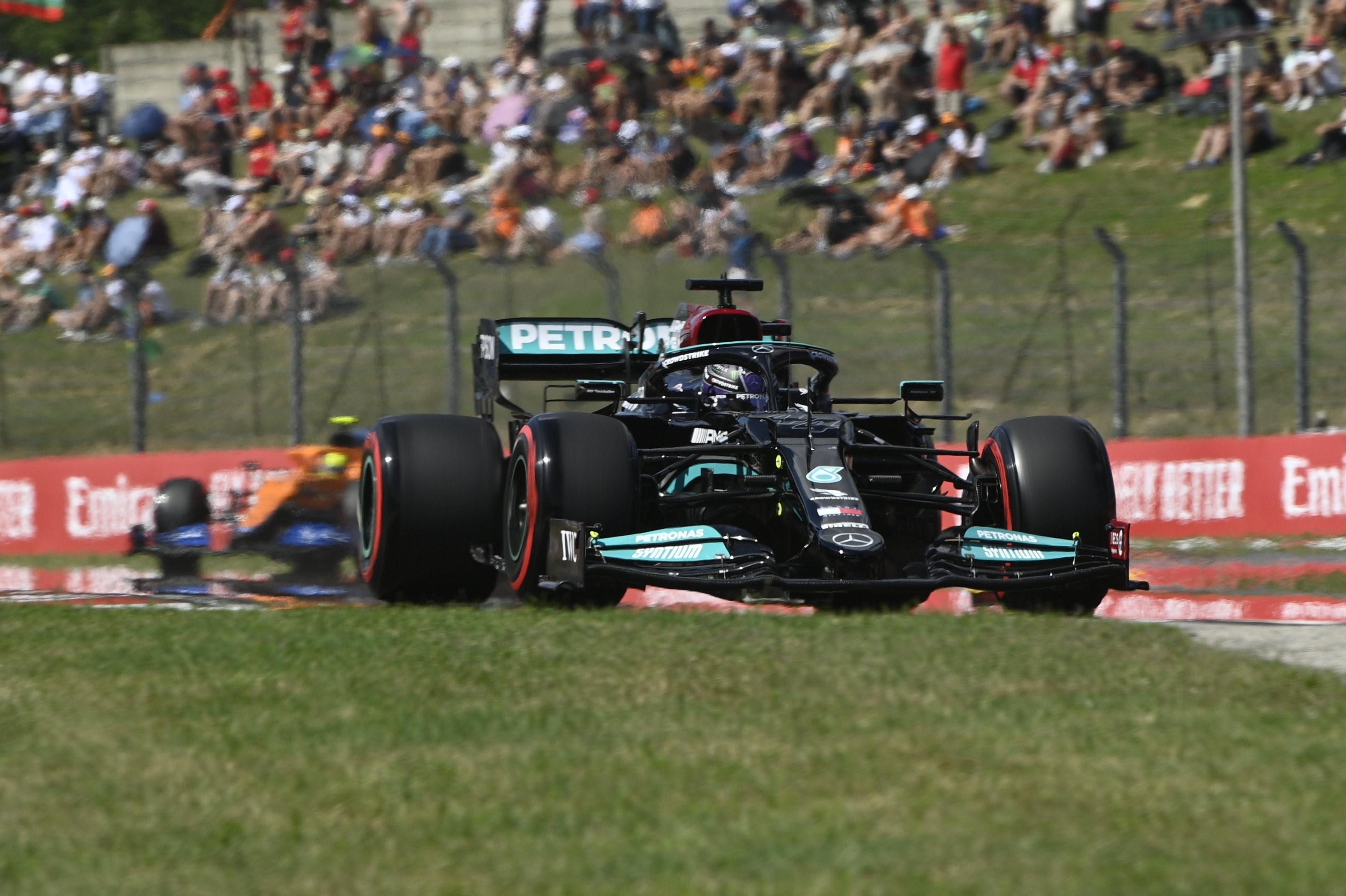 F1: Hamilton nyolcadjára indulhat az élről a Hungaroringen