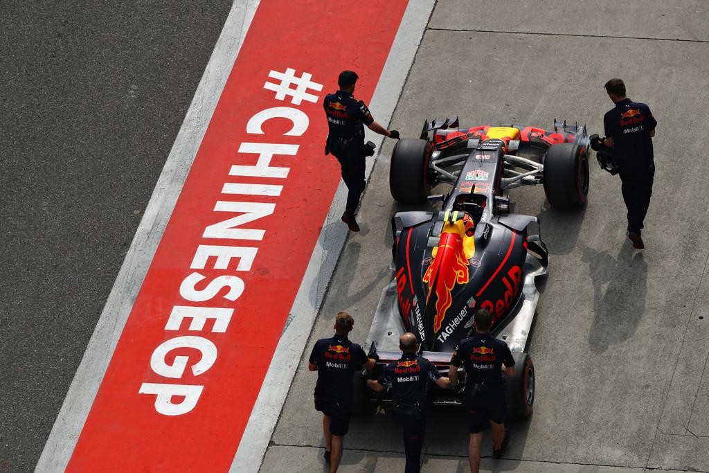 F1 - BIZTOSAN MEGRENDEZIK A KÍNAI NAGYDÍJAT HOLNAP: ÍME AZ FIA INTÉZKEDÉSEI!