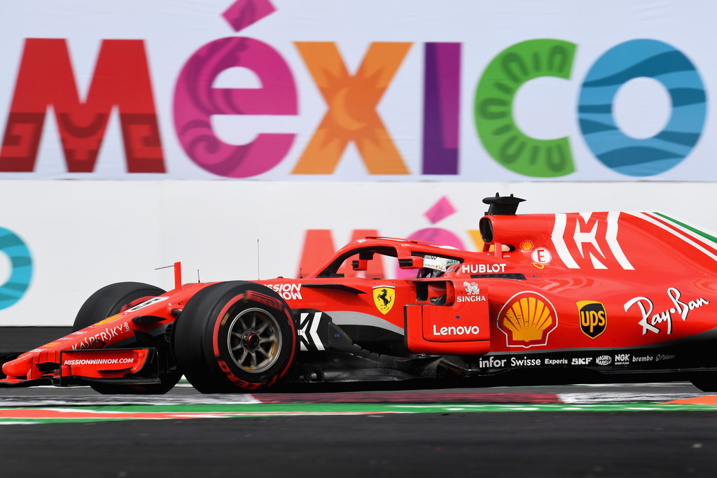 F1 - KISZÁLLT AZ ÁLLAM A MEXIKÓI NAGYDÍJ MÖGÜL