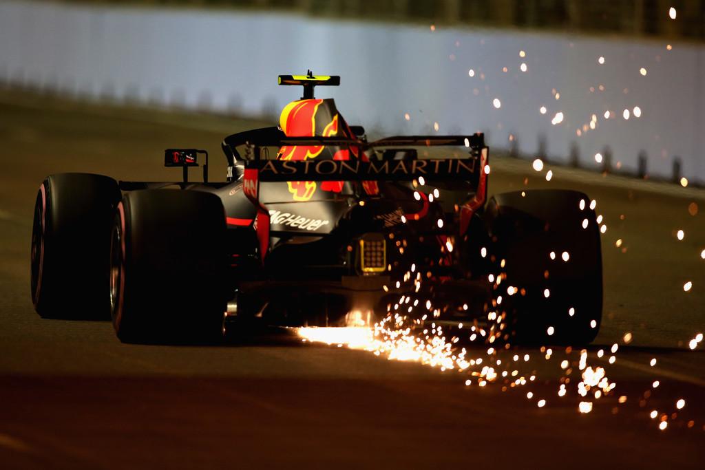 F1 - 2019-BEN DEBÜTÁLHAT A NÉGYLÉPCSŐS IDŐMÉRŐ?