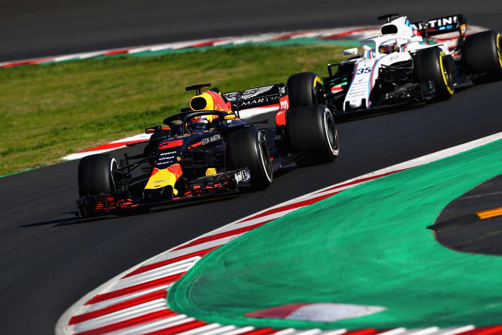 F1 - KEVESEBB TESZT LEHET 2019-BEN A CSAPATOK KÉRÉSÉRE?