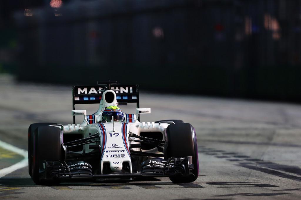 F1 - MASSA JÖVŐRE A DTM-BE KÖTHET KI?