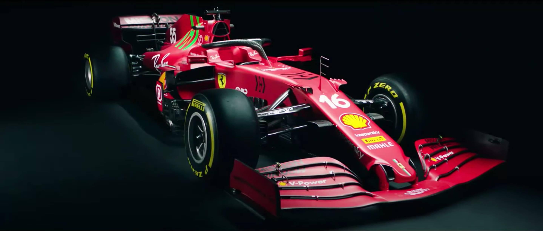 F1: Meghekkelték a Ferrari autóbemutatóját is