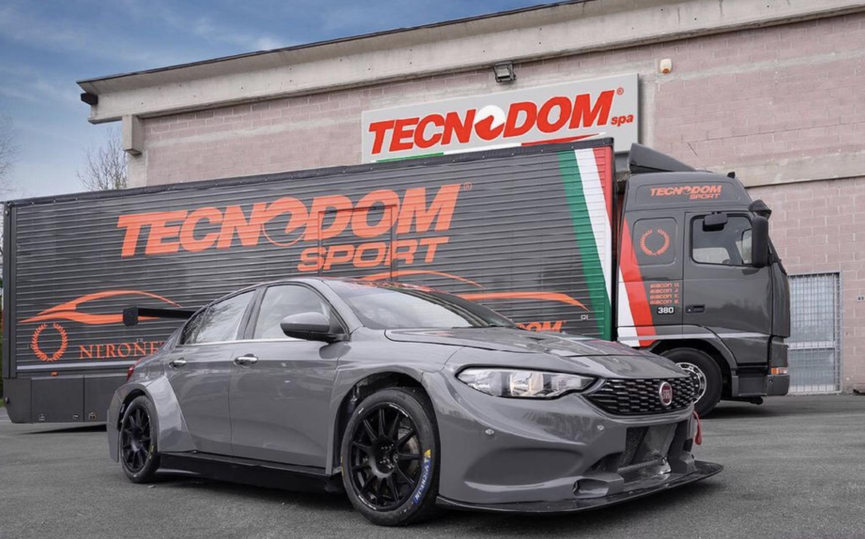 Jövő héten újabb TCR-autó mutatkozik be a nemzetközi porondon