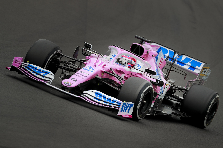 F1: Fontos akadály hárult el Sergio Pérez visszatérése elől