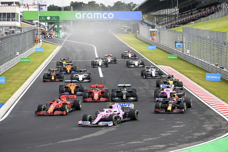 Ha erre nem figyelsz idén, lemaradhatsz az F1-es versenyek elejéről