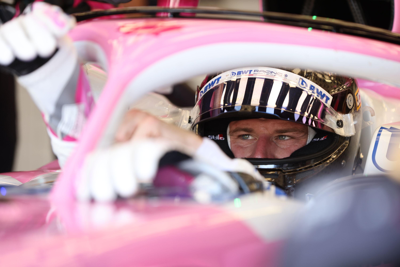 Így lett 20 óra alatt újra F1-es pilóta Nico Hülkenberg