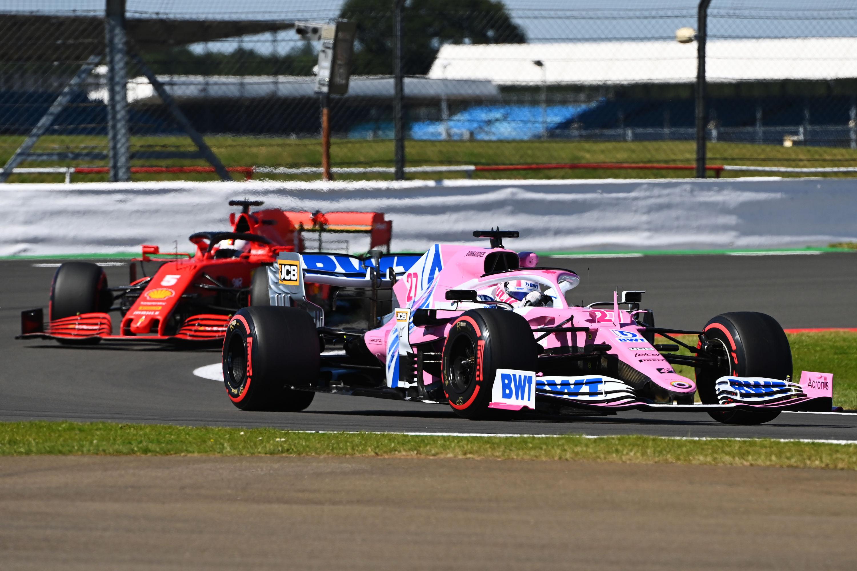 F1: Áll a bál a Racing Point büntetése miatt