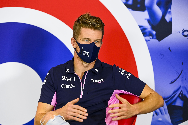 F1: Hülkenberg újabb esélyt kap a Racing Pointnál – hivatalos!