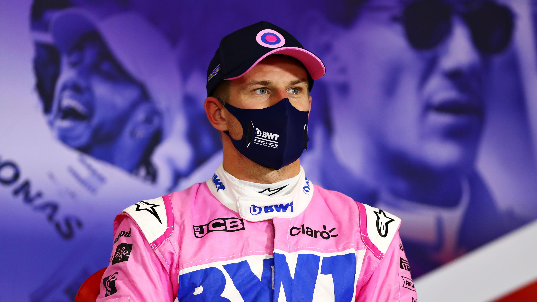 Hülkenberg már nem tér vissza az F1-be