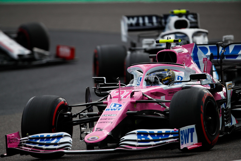 F1: Közel a megállapodás, Hülkenberggel is aláírhat az Aston Martin