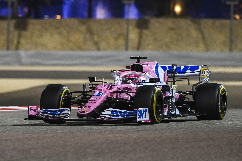 F1: Blama a Mercedesnél, Pérezé a Szahíri Nagydíj!