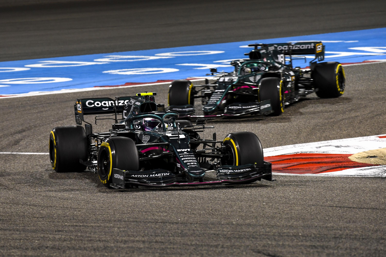 F1: Bejelentette Vettelék tartalékosát az Aston Martin