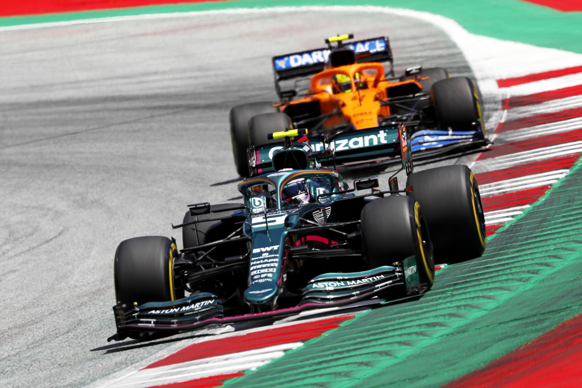Új különdíjat vezetnek be az F1-ben