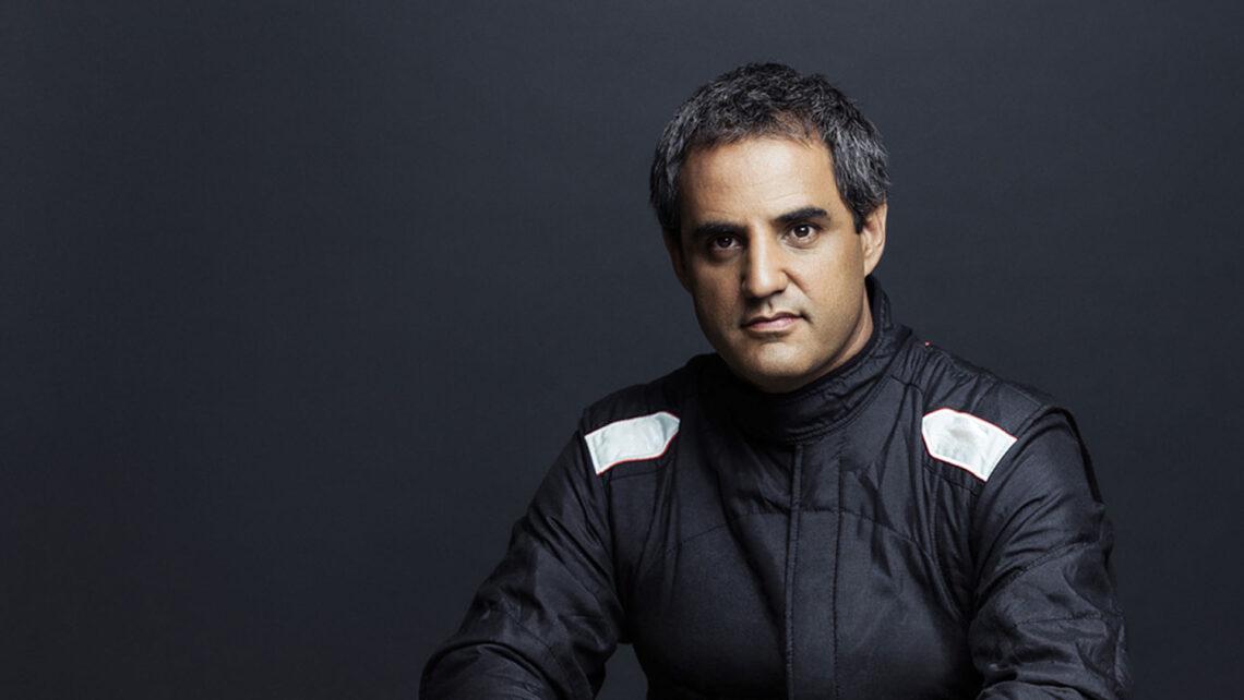 15 év után Montoya visszatér a McLarenhez