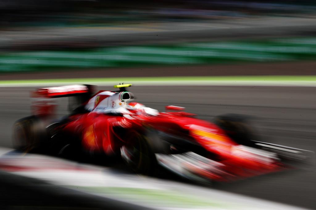F1 - ÉLŐ KÖZVETÍTÉS: 2016 OLASZ NAGYDÍJ, FUTAM