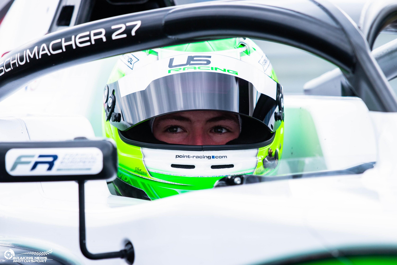 F3: Megvan David Schumacher új csapata