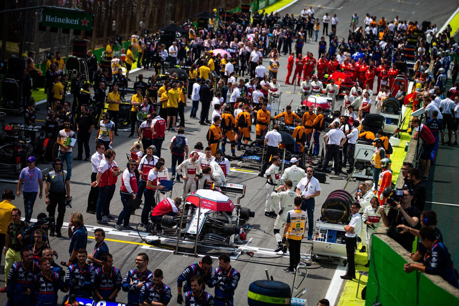 F1: Kiderült, lesz-e alacsonyabb költségplafon