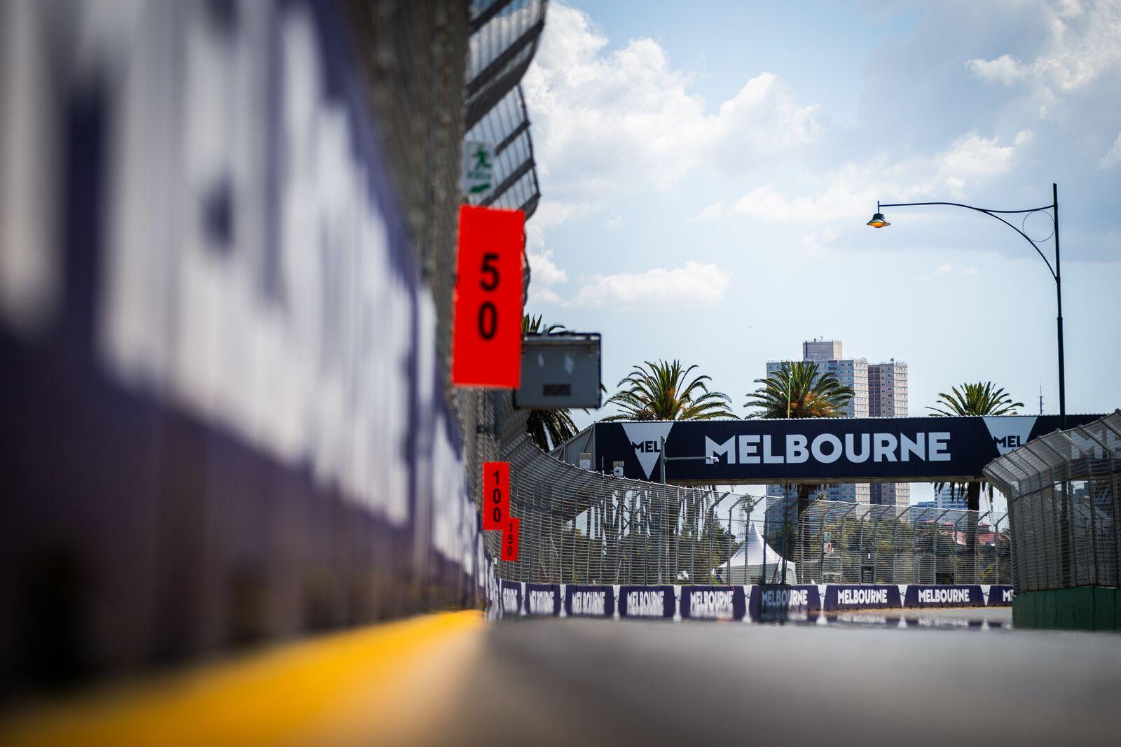 Közeleg a bejelentés az F1-es szezonnyitó elhalasztásáról