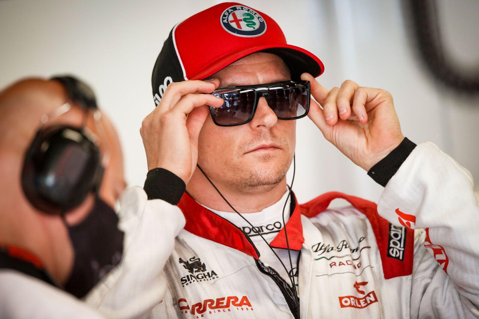 F1: Hamilton mellett Räikkönen is rekordot döntött Barcelonában