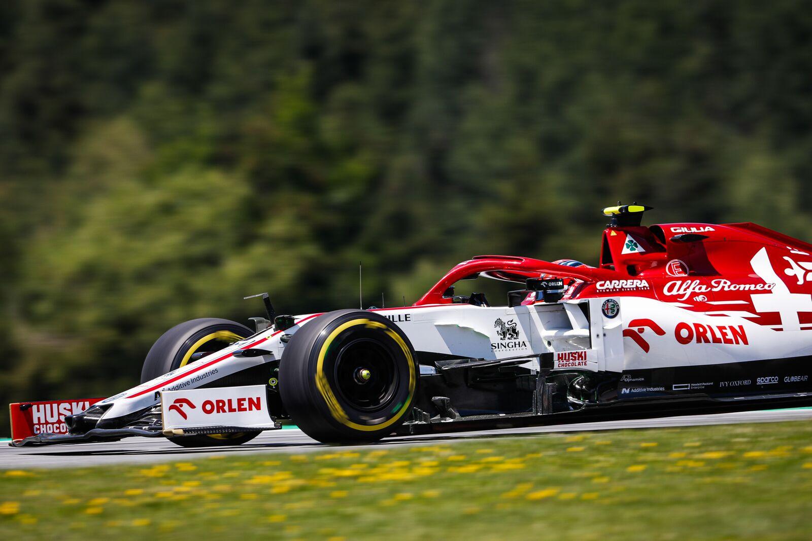 F1: Kubica ismét autóba ül a Hungaroringen