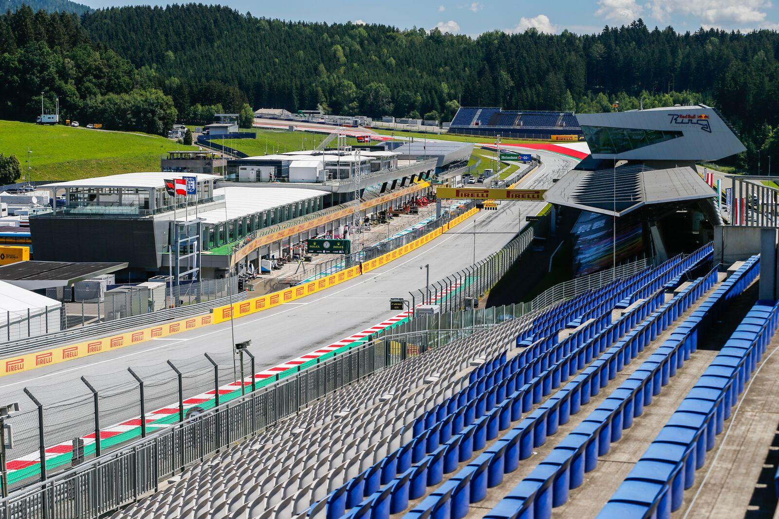 F1: Megint elvégezték a tömeges tesztelést, itt az eredmény