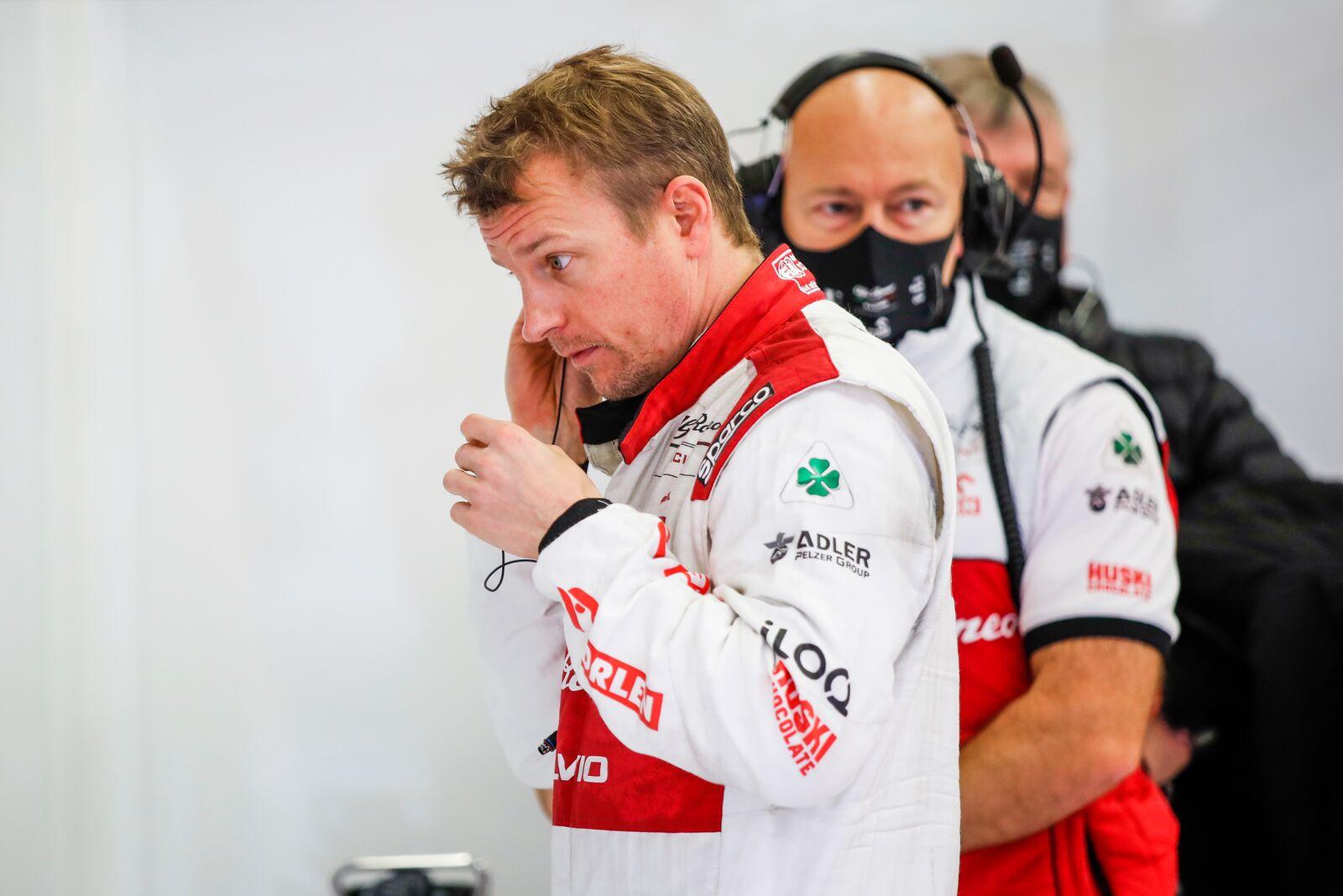F1: Räikkönent megdöbbentette, milyen drága lett a gokartozás