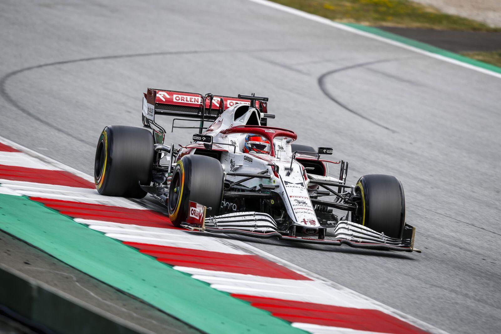 Döntött az F1-es folytatásról az Alfa Romeo