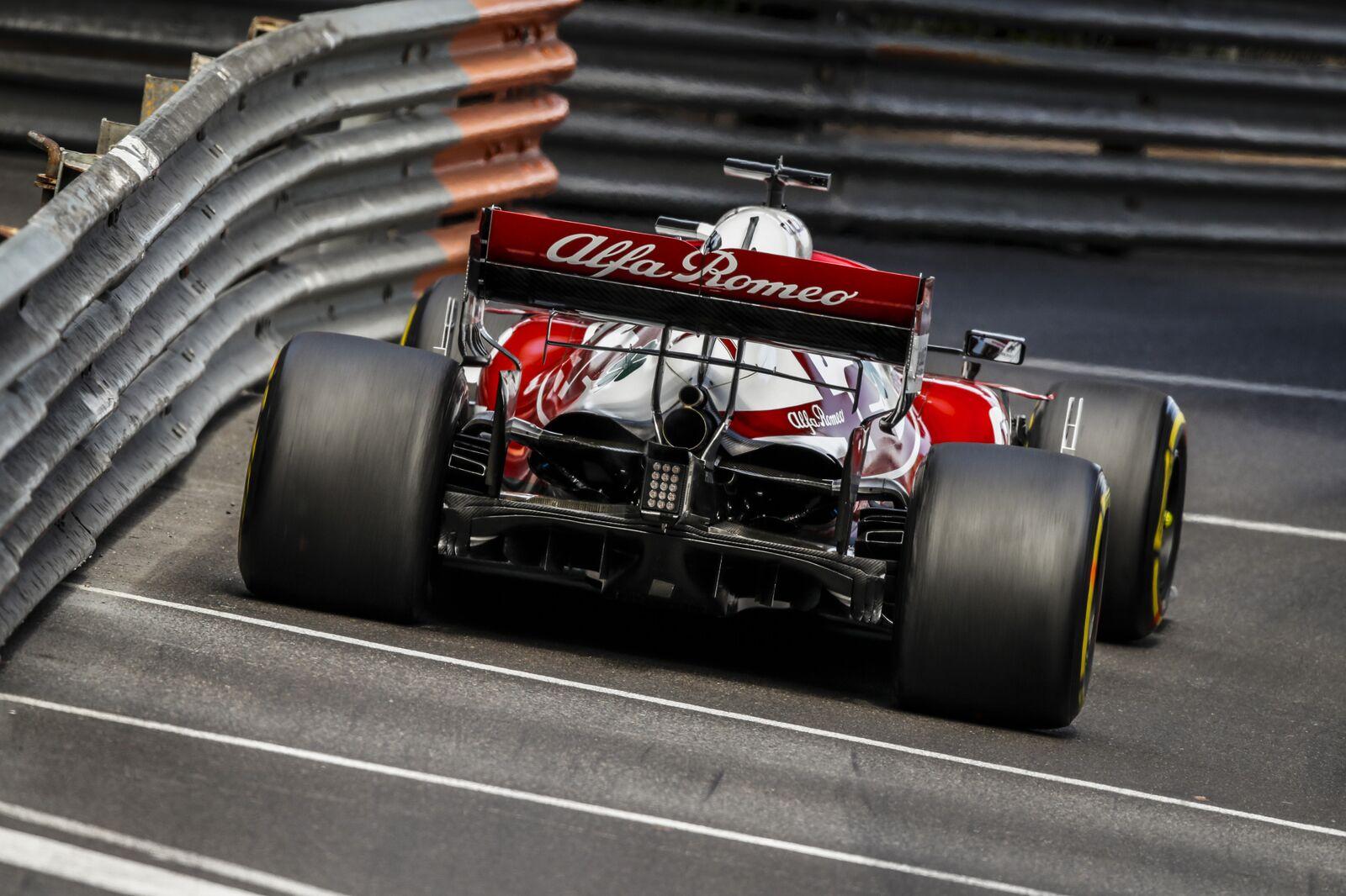 Mégis maradhat az Alfa Romeo az F1-ben