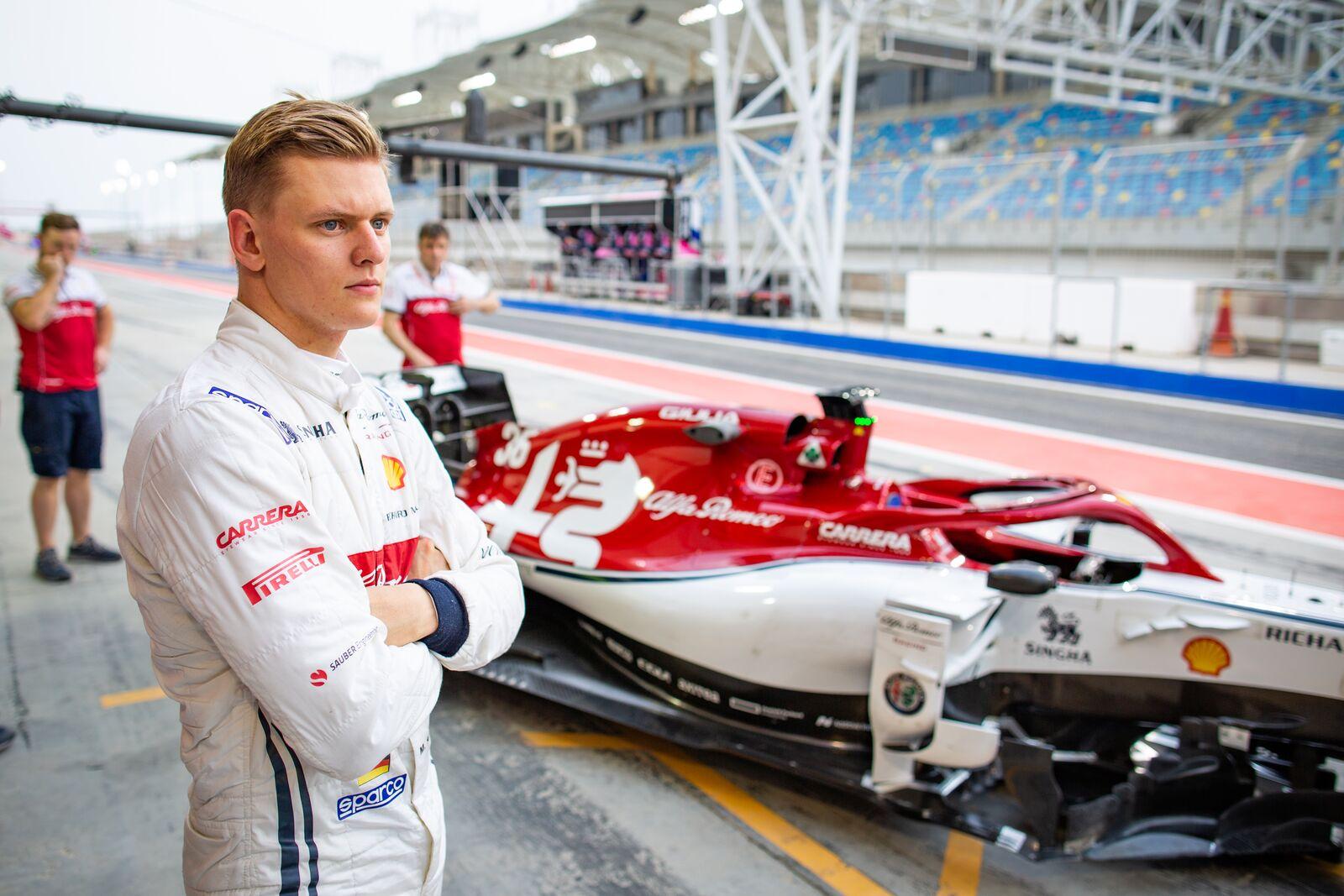 F1: Napokon belül bejelenthetik Schumacher debütálását