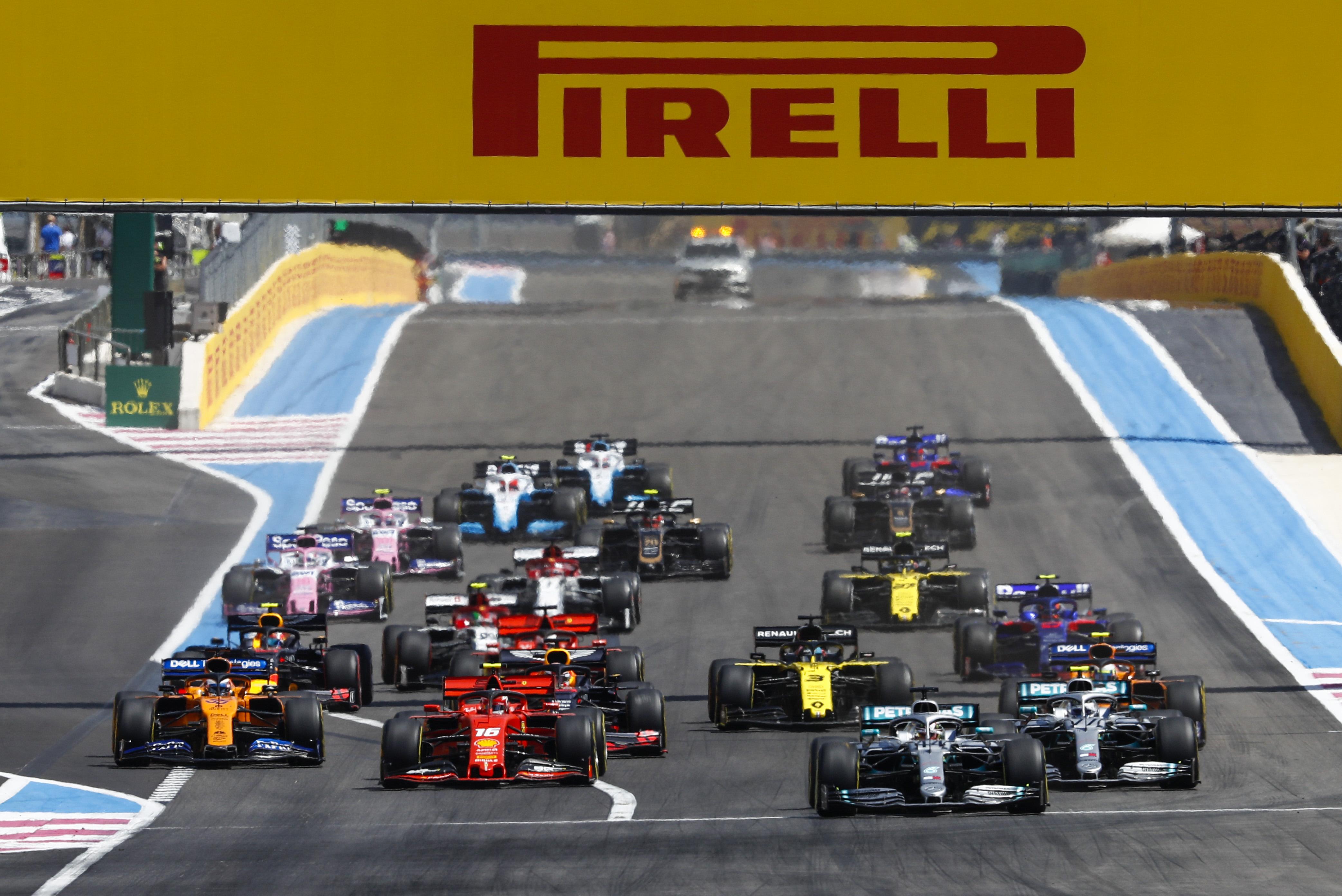 F1: Franciaország is kidőlt, ez várhat ránk a folytatásban