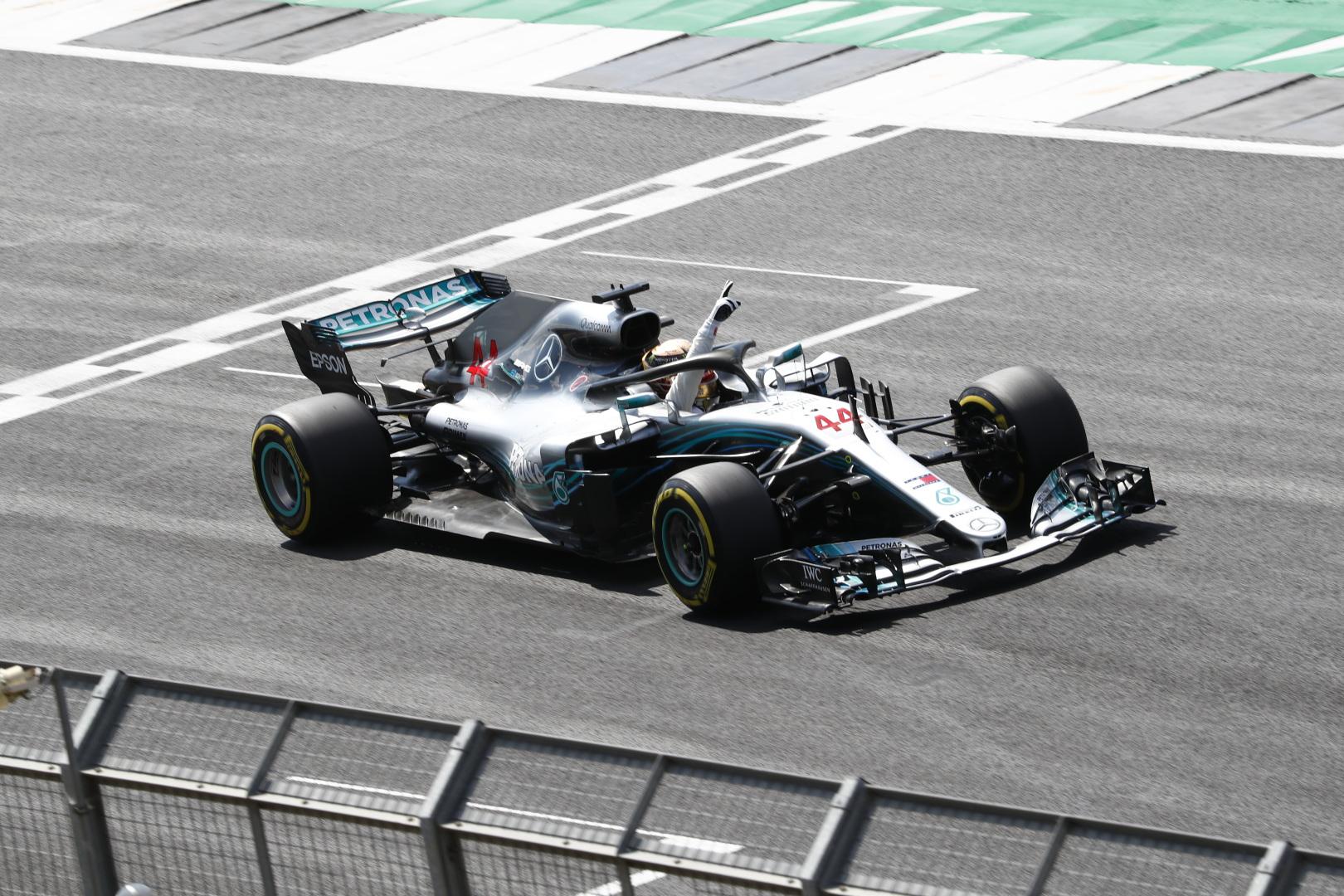 F1: Megmenekült Silverstone – hivatalos!