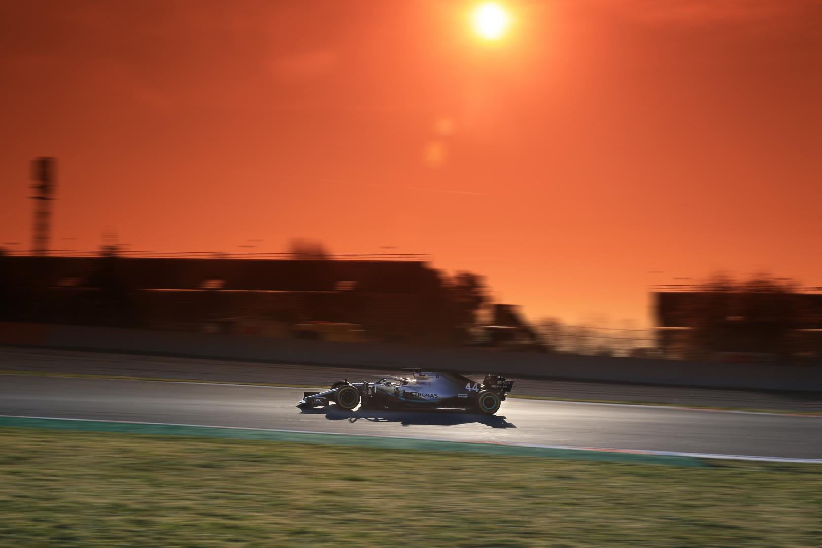 F1: Jön az első éles főpróba – íme, a heti tesztbeosztások!