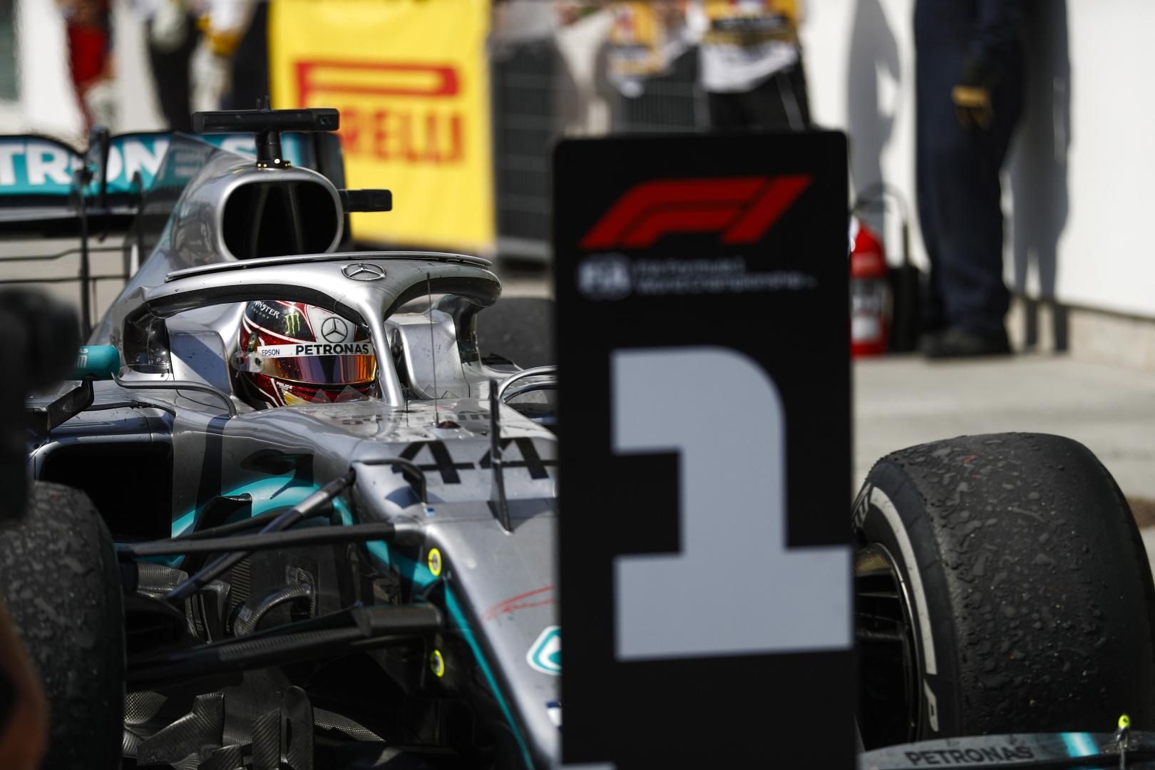 F1: A csapatfőnökök szavazatai alapján is Hamilton a nyerő