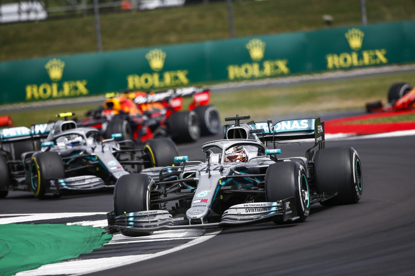 F1: Kiderült, mikor lesz jövőre a Brit Nagydíj